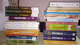 CBSE class 12 text books and guides