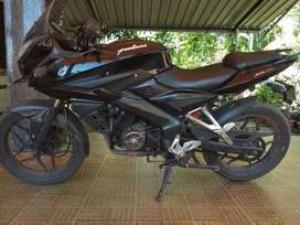 Bajaj pulsar As150cc
