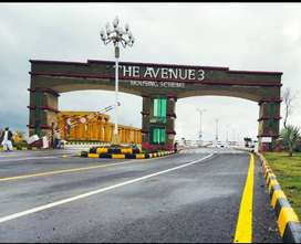 Avenue 3 Fateh Jang Road Near New Islamabad