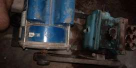 Car presor washing machine 15500