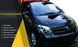 Salon Mobil Panggilan - Auto Detailing - Poles Body - Interior - Mesin