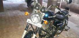 Royal Enfield Thunderbird 2016 Well Maintained