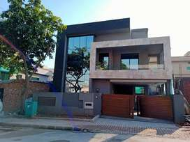 10 marla brand new house for sale in bahria town phase 2