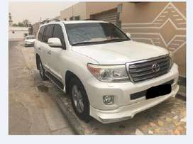 Toyota land Cruiser 2005 On Easy Installment Just 20% Downpayment