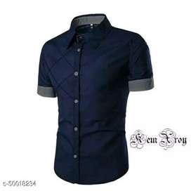 Baju kemeja pria trendi dan murah