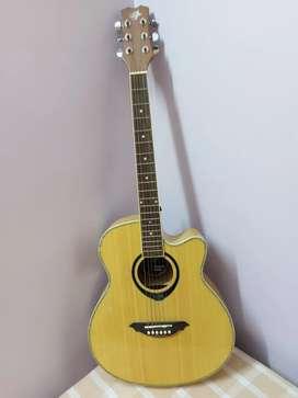GC  Guitar