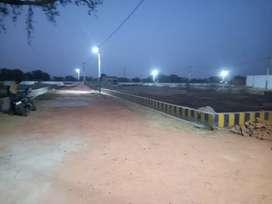 New site launching par kharidein plot 29.40.fit road par