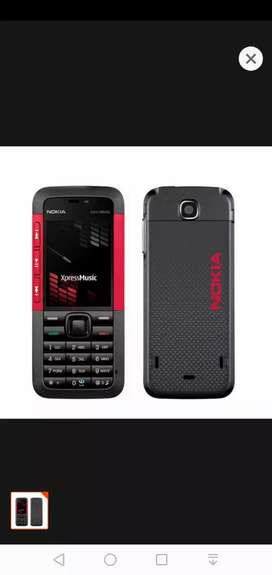 NOKIA 5310 PTA APPROVED