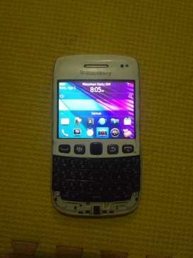 blackberry onik3 normal