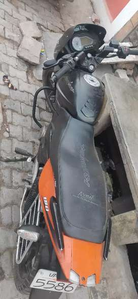 Good condition no servicing nothing have to do