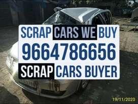 Vehe. Damaged abandoned total loss unused cars scrap buyers