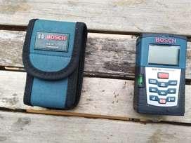 Digital Meter Bosch DLE 70