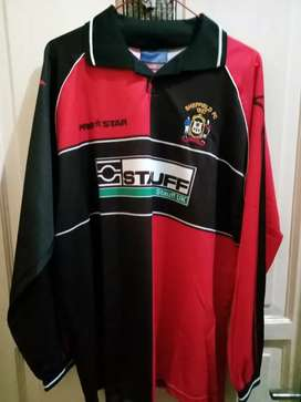 Jersey Sheffield FC 1857