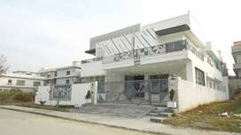 Luxury House In The Most Secure Locality In Dha Phase 2 Sector G