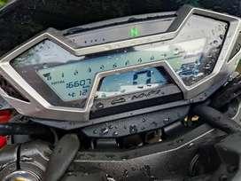 Honda, New cb150r led, semi sport