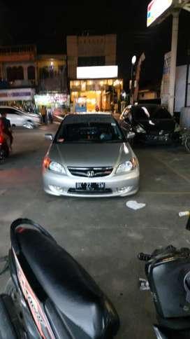 Honda Civic Vti-s face lift