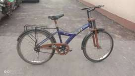 This cycle is good condition and very good