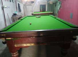 Pool table with good condition.new stuff and low price.