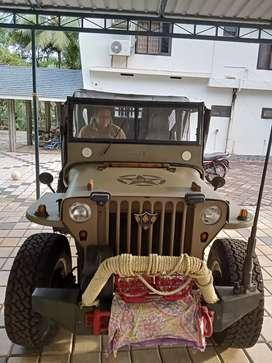 Jeep  Good condition