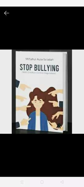 Stop Bullying With Emotion Control Regulation