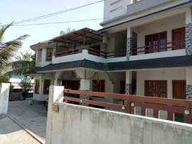 UP-stair for 9 K and Ground floor for 10 K rental in Kalpetta