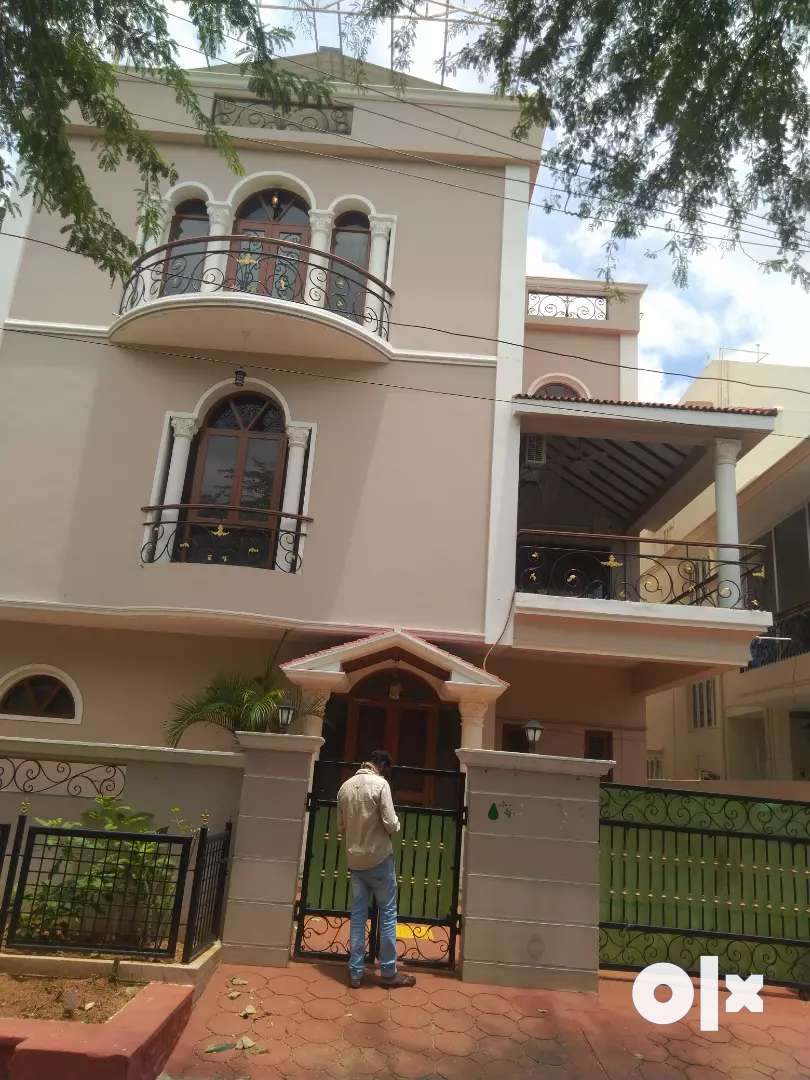 SOMAJIGUDA 100% PERFECT VASTHU BUNGALOW FOR COMMERCIAL ACTIVITY 0
