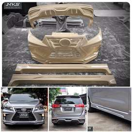 Innova crysta nks lexus conversion kit