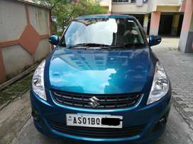 Swift Dzire VDi in excellent condition