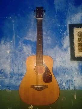 Gitar Yamaha FG Junior JR2