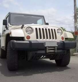 Modified best quality jeep