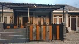 Rumah dijual murah lokasi nyaman