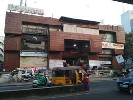Prince Plaza/500sqft office for rent in egmore