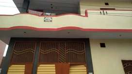 Corner Plot, Double Portion, 4 Bedrooms, 4 Washrooms, 2 Drawing Rooms