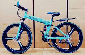 New Brand New Mercedes Benz Bicycle