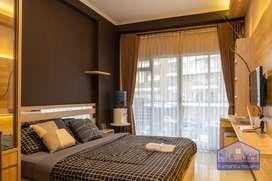 Disewakan Apartemen gateway pasteur harian mingguan bulanan murah