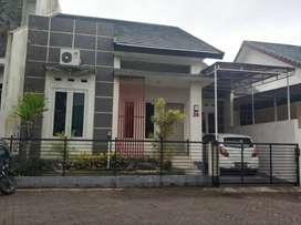 Rumah Nyaman Strategis di Banguntapan Dekat Ambarrukmo Plaza