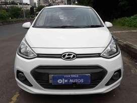 Hyundai Xcent 2014-2016 1.2 Kappa SX Option, 2016, Petrol