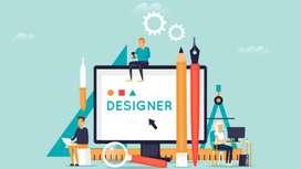 Wanted Designer (Freelance)