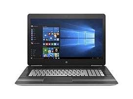 HP Pavilion 17 Gaming laptop  NVIDIA GeForce GTX 960M