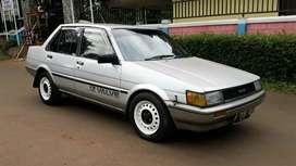 Toyota Corolla Se Saloon Thn 1986 Antik