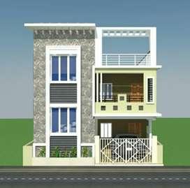 2 Katha plot for sale in Ram Krishna Nagar