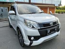 Toyota RUSH TRD 1.5 Matic