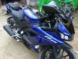 R15V3 WITH DUAL ABS