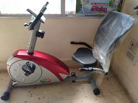 What to sell gym cycle just 1 yr old and in good condition