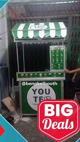 Bikin Booth Portable Solok