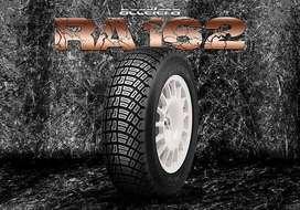 ban ACCELERA RA162 rally 205 65 R15