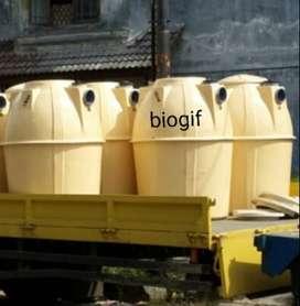 septik tang biotech BIOGIFT BK Series anti bocor