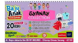 Syanay Collection