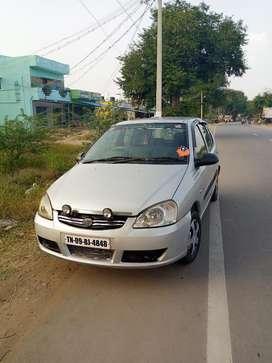 Tata Indica V2 DLS BS-III, 2011, Diesel
