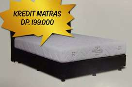 Bisa NEGO Matras CENTRAL 90x200 Millenia 28 cm